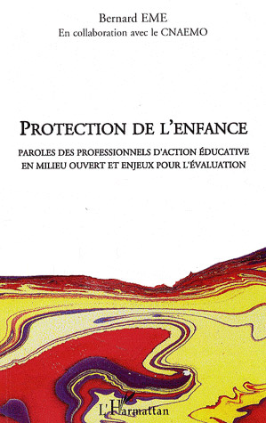 Child Protection – Lyrics professional educational action in an open environment and challenges for evaluation