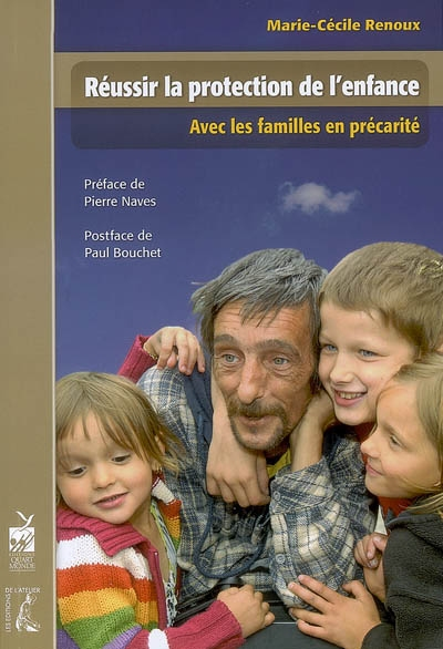 Successful child protection with families in precarious