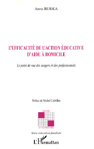 Effectiveness of educational activities Nonprofit – Point users and professionals