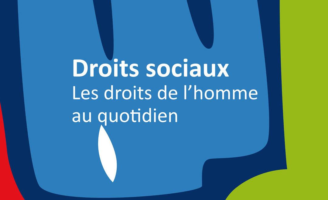 CONTROLE DE L'APPLICATION PAR LES ETATS DE LA CHARTE SOCIALE EUROPEENNE