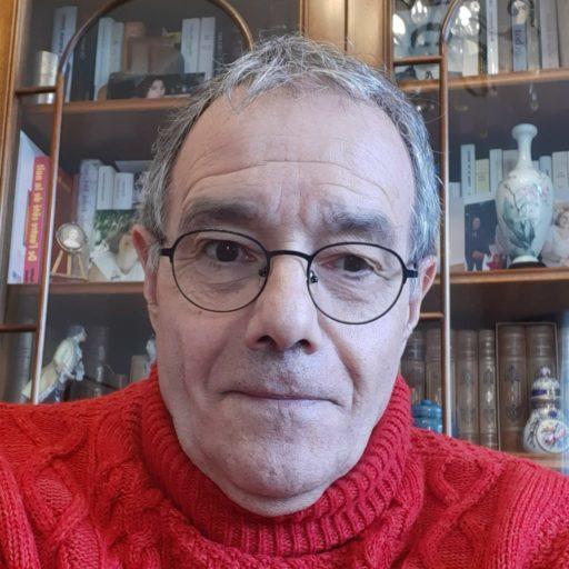 Patrick Chiniard