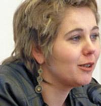 Anna Rurka en interview sur radio Judaïca Strasbourg