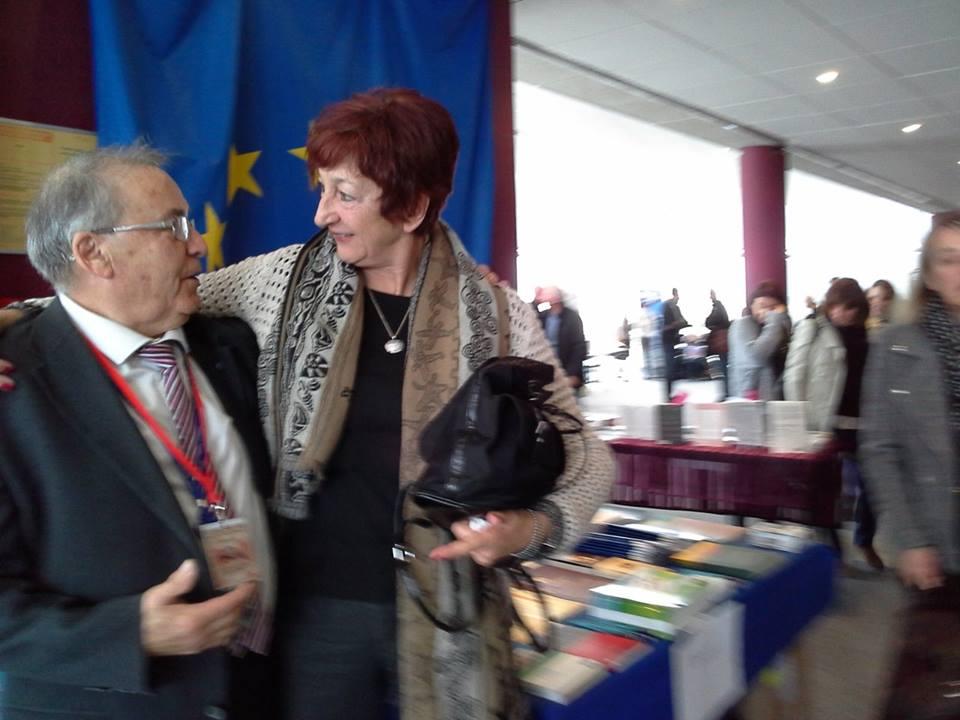 Les 35èmes Assises du CNAEMO à Narbonne.