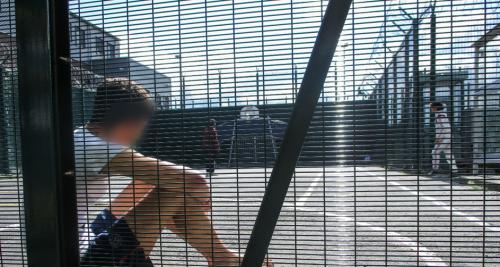 Annulé : Présentation de l'étude des Nations-Unies sur les enfants privés de liberté en Belgique